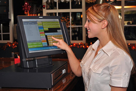 Bennington Open Source POS Software