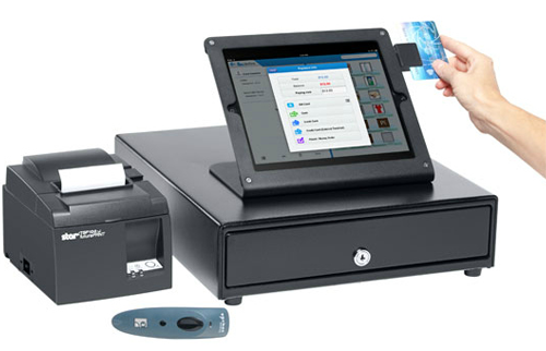 Point of Sale Systems Richardson County