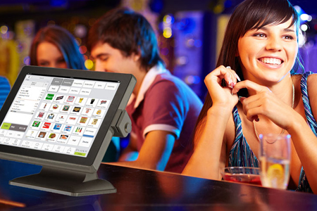 Restaurant POS System Thayer County