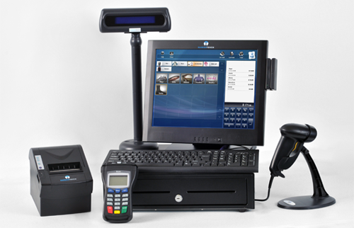 POS Systems Wheeler County